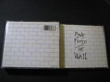PINK FLOYD - The Wall (RARE 1979 HARVEST PRESS) Ozzy Osbourne, Led Zeppelin, DIO