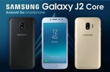 BRAND NEW BOXED SEALED SAMSUNG GALAXY J2 CORE 8GB DUAL SIM UNLOCKED SMARTPHONE