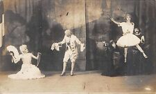 Censor stamp,1919, theatrical RP, Mary Downs, Ravenscourt Square, London, L1830