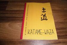 Wolfgang Weinmann (3. Dan) -- JUDO III KATAME-WAZA // 30 Bodengriffe+Kuatsu 1961