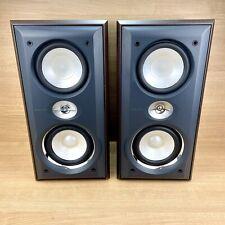 SONY SS-S9 3-Way 120W 6Ω Speaker System VGC GWO