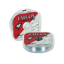 Filo da pesca Fluorocarbon Coating Falcon Prestige mt 100 per Terminali 0.20 Non applicabile
