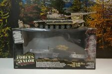 """Forces of Valor 1:32 Nr. 80015 """" Irak T72 """" aus Metall"""