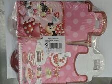 Scatola Porta Caramelle Minnie Disney Topolina Marshmallow fine Festa Compleanno