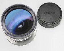 Angenieux 28mm f3.5 Nikon SLR mount  #376343