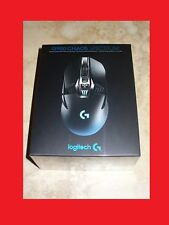 NEW Logitech G900 Chaos Spectrum Professional Grade Wired/Wireless Gaming Mouse