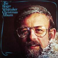 Christmas Album by Roger Whittaker [CD] (smvcd7285523)