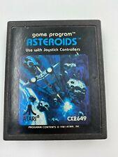 Asteroids (Atari 2600 1986)