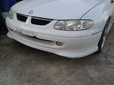 HOLDEN VT SS FRONT LIP AND BUMPER USED