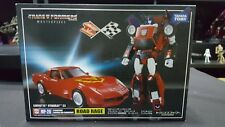 Takara Tomy - MP26 - Road rage with coin
