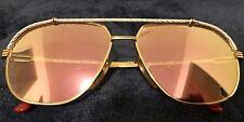 Hilton Cartier Glasses Gaultier Vintage Sunglasses Fred Mirror Flash