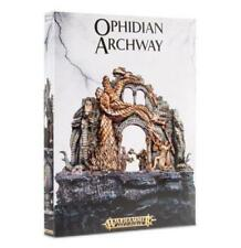 Warhammer 40K Age of Sigmar Ophidian Archway GAW 64-07
