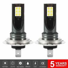 2X H7 200W CREE H7 LED Headlight Scheinwerfer Birnen Hoch Oder Abblendlicht