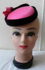 Church/Dress 1980s Vintage Hats for Women
