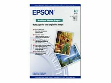 Epson Archival matte Paper DIN A3 Papier