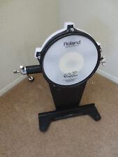 Roland Kd-80 V Drum Mesh Kick Trigger kd80 80 WHITE