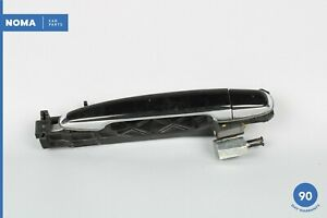 01-03 Lexus XF30 LS430 Rear Right Passenger Side Exterior Door Handle OEM