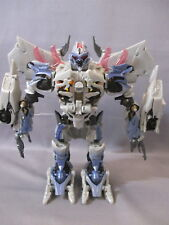 "Transformers Movie ""MEGATRON"" Leader Class WORKS Complete 2007"