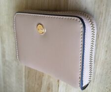 Cellini Dover Zip Around Wallet In Camel Colour (Brand New With Tags)