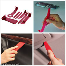 7 Pcs Car Offroad Trim Panel Moulding Audio Removal Installsation Pry Open Tool
