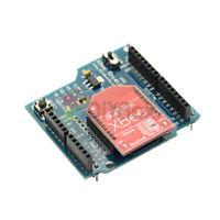 Xbee V03 Shield Board + HC-05 RF Wireless Bluetooth Bee V2.0 Module for Arduino