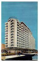 1960s Capp Towers Motor Hotel, Minneapolis, MN Postcard
