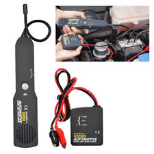 AUTOMOTIVE SHORT AND OPEN FINDER CABLE WIRE TRACKER CAR REPAIR TOOL TESTER H1A9