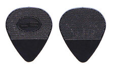 U2 Black Oval Molded Guitar Pick - 2011 360 Tour Bono Edge