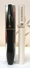 Lancome Hypnose Custom Wear Volume Mascara BNIB + CILS Booster FULL SIZE - New