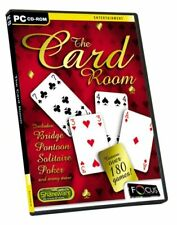 The Card Room (PC)