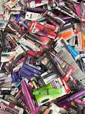 Wholesale Mixed Cosmetics Makeup Lot, Covergirl, NYX, ELF, L'oreal, ect - 50pcs