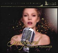 """Songbird - Voices Of Romance"" Super Deluxe Sound Series Audiophile Vocal CD New"