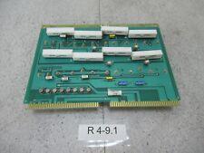 Ouk 6434896-00C Platine de Commande Unisys Ouk Assy EU-01094V-0