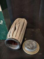 "Vintage BF Goodrich 9"" Ice Cap & original box USA made Old Medical headaches etc"