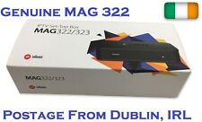 MAG 322 Latest Original Linux IPTV Box -  MAG322 New Model Faster Than MAG 254