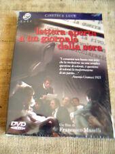 Lettera aperta a un giornale della sera - Film DVD NUOVO SIGILLATO