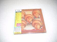 JACKSON 5 - DANCING MACHINE-MOVING VIOLATION - JAPAN CD MINI LP