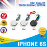 Touch ID Sensor Home Button Key Flex Cable Replacement for iPhone 6S & 6S Plus