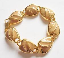 Enamel Bracelet Vintage Costume Jewellery (1980s)