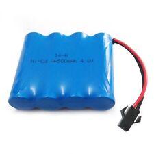 4.8V 500mAh Ni-Cd AA Battery Pack SM 2P Plug for MZ 2015A RC Car, Toys, Lighting
