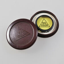Sol Color Filter - gelb - yellow - Vintage - 32mm