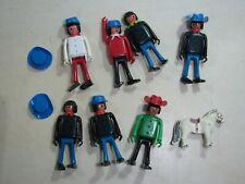 534| kleine Sammlung MSB (?) Spielfiguren Spielzeug DDR mit etwas Zubehör