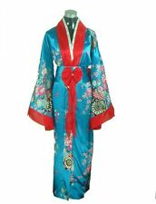 Women's Traditional East Asian Kimono