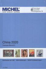 Michel Übersee Banda 9 Parte 1 Cina 2020 Nuovo