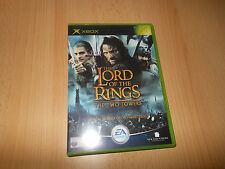 the lord of the rings - the two towers New Not Sealed uk pal version