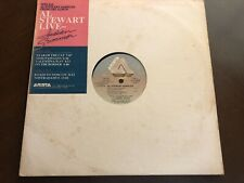 AL STEWART INDIAN SUMMER VINYL SAMPLER EP PROMO ARISTA LIVE
