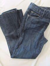 "Ladies ""Tommy Hilfiger"" Size 12 (W35 X L32) Blue, Hope, Boot Cut Jeans"