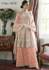 Indian Salwar Kameez Dress Party Suit Wear Wedding Long Style Ethnic New Gown