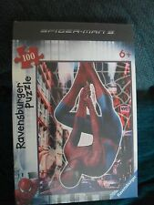 Spiderman 3 Jigsaw puzzle