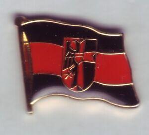 Sudetes, Flag Pin, Flag, Sudeten German